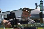 Bob and a Canon 5D