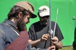 Higg Fixing a Bayonet